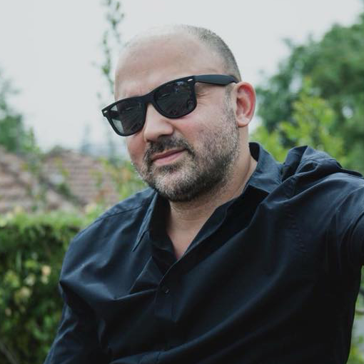 Camilo Salinas