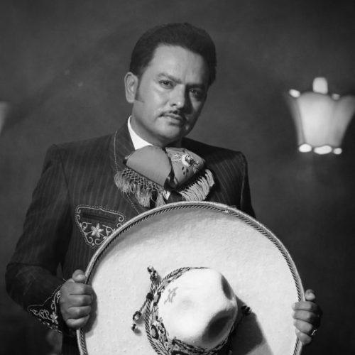 Vicente «Charro» Morales